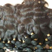 Indian Raw Hairs