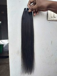 Indian Human Straight Hair