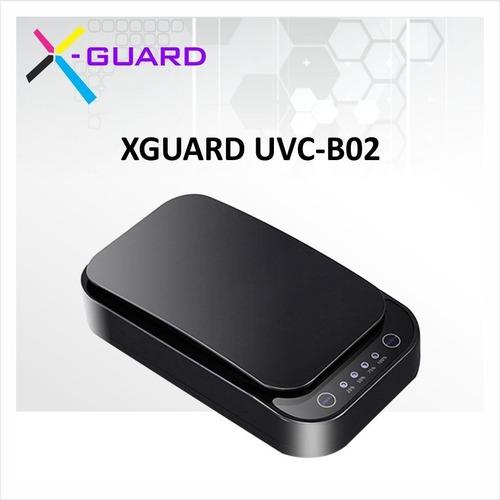 UV Disinfection Sanitizer  Box (B02)