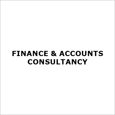 Finance & Accounts Consultancy