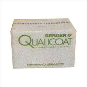 Qualicoat OEM Powder Coating