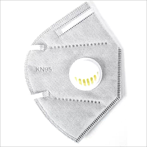 KN 95 Mask With Respirator