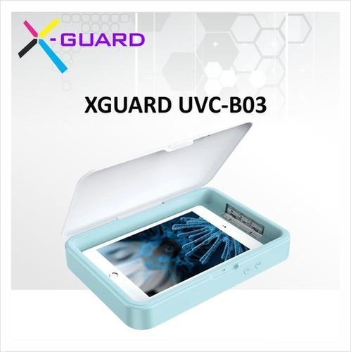 Multifunction Uv-c Sterilizer Box (B03)