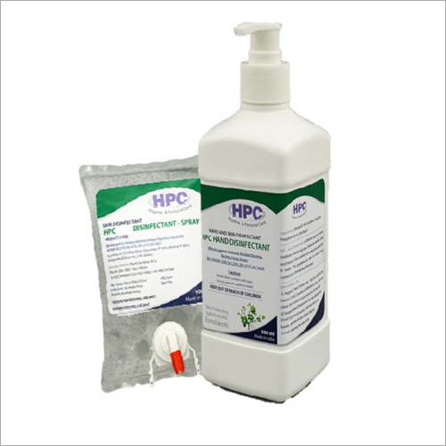 Clearex Hand Disinfectant
