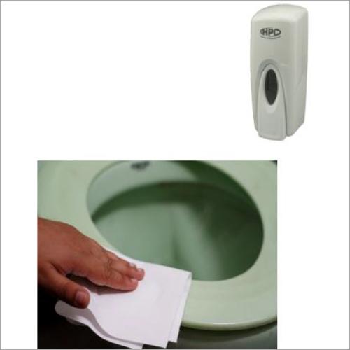 Clearex Toilet Seat Sanitizer Spray