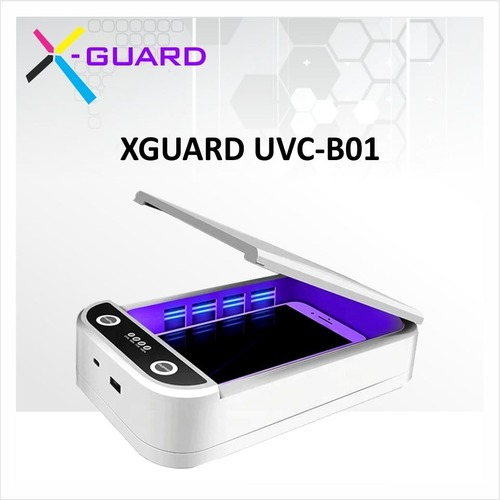 Multi-Function UV  Portable Sterilizer (B01)