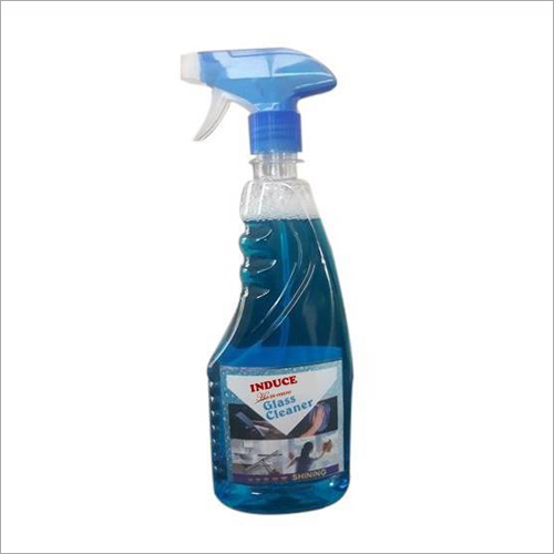 Induce Glass Cleaner