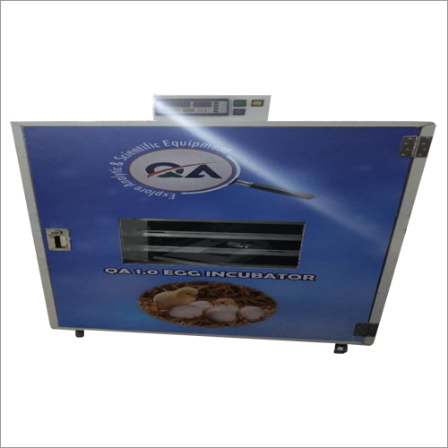 SS-304 1000 Egg  Body Automatic Incubator