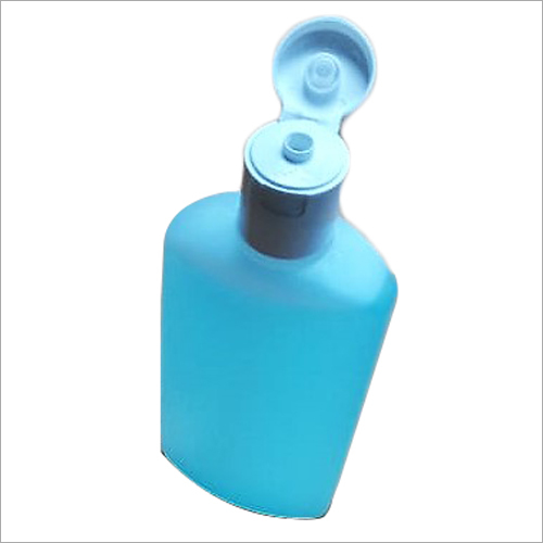 200ml Flat Bottle