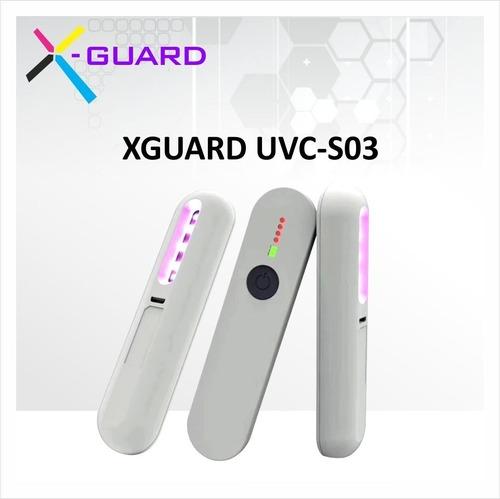 Portable Uv-c Sterilizer Stick (S03)