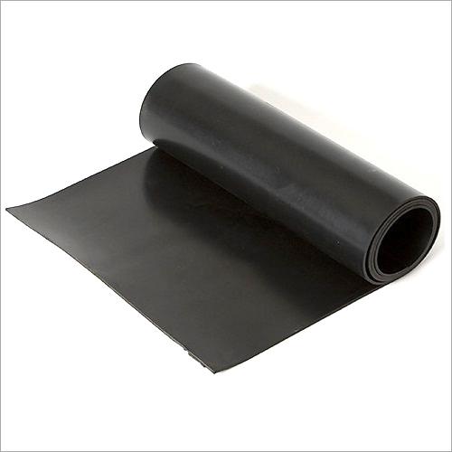 SBR Rubber Sheets