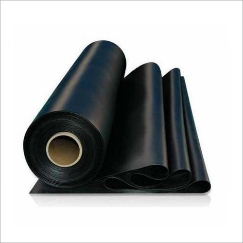 NR Rubber Sheets