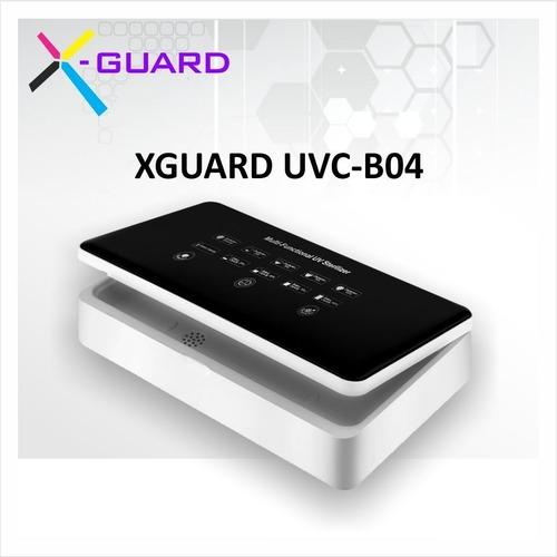 Uvc Portable Sterilization Disinfection Box (B04)