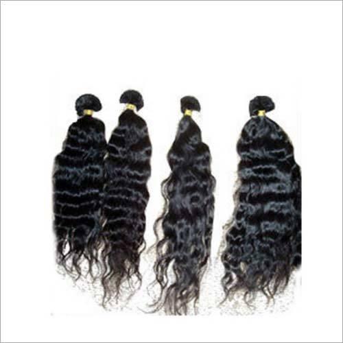 Natural Curly Wavy Hair