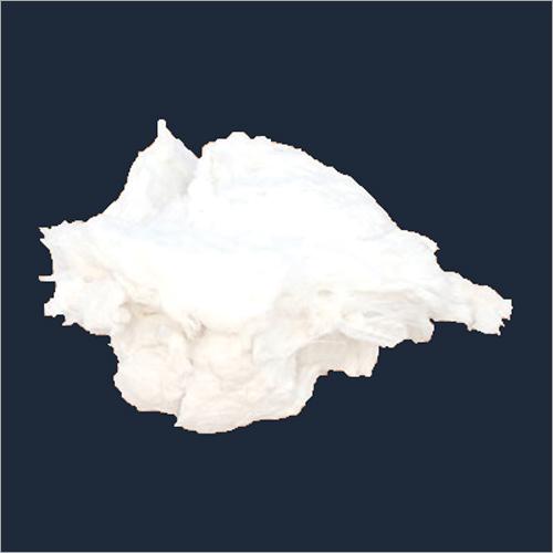 White Ceramic Fiber Bulk
