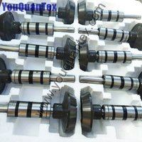 73-1-22 54 A (Suction type cup)rotor spindle complete