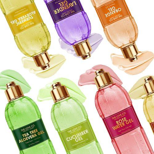 Kesar Aloe Vera Gel