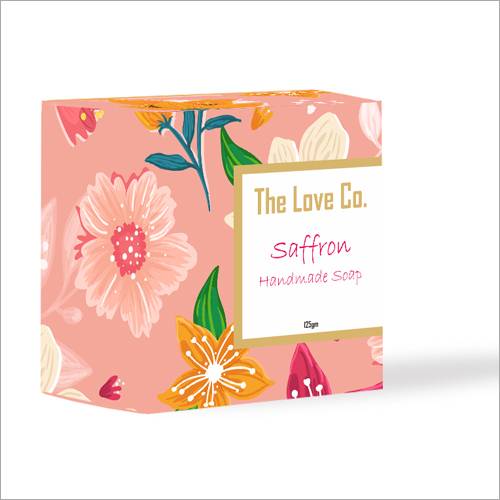 Kesar Skin Brightening Soap