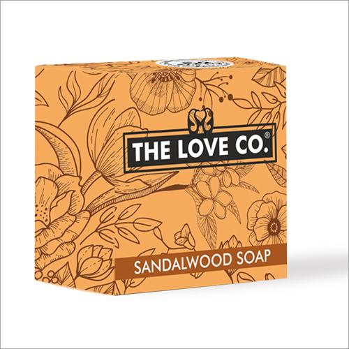 Sandalwood Skin Brightening Soap