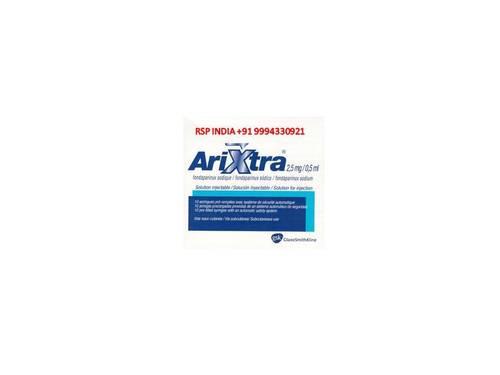 Arixtra 2.5 Mg_0.5 Ml Enjeksiyonluk Sol.10