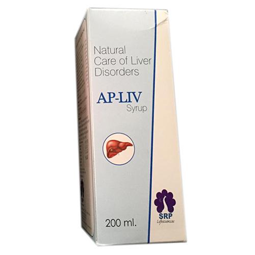 AP-LIV Syrup