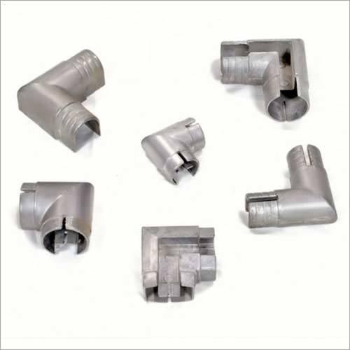 Aluminum Die Cast Pipe Fittings