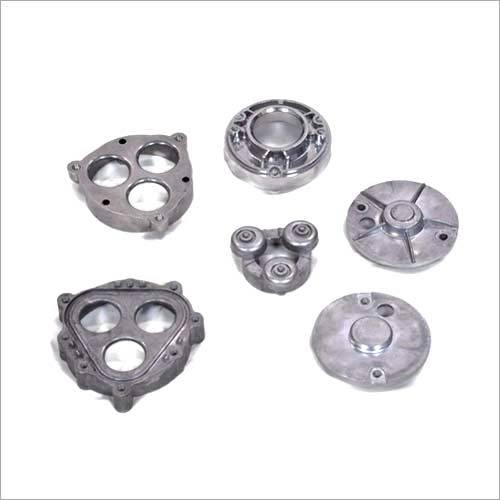 Automotive Parts Aluminum Die Casting