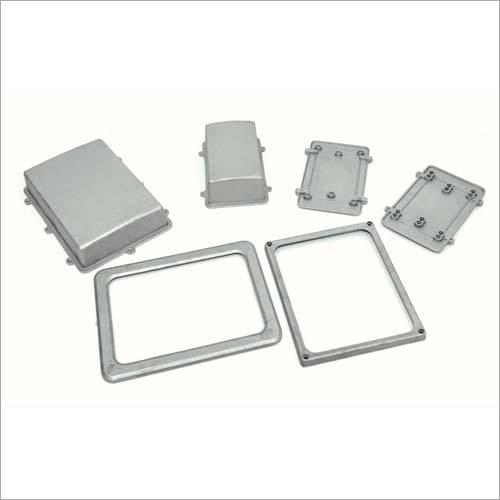Aluminum Die Cast LED Fixture