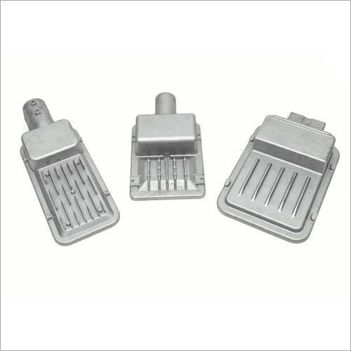 Aluminum Die Cast LED Street Light Fixture