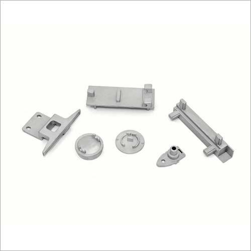Aluminum Die Cast Part