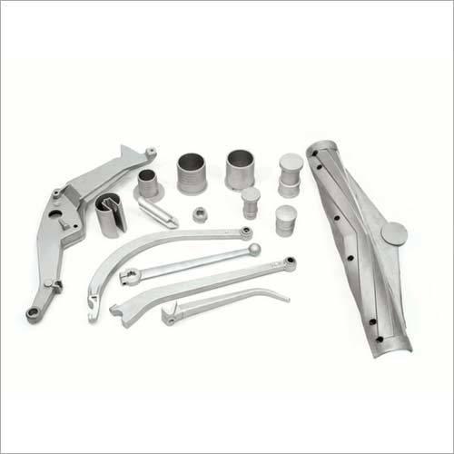 Aluminum Die Cast Agricluture Machine Part