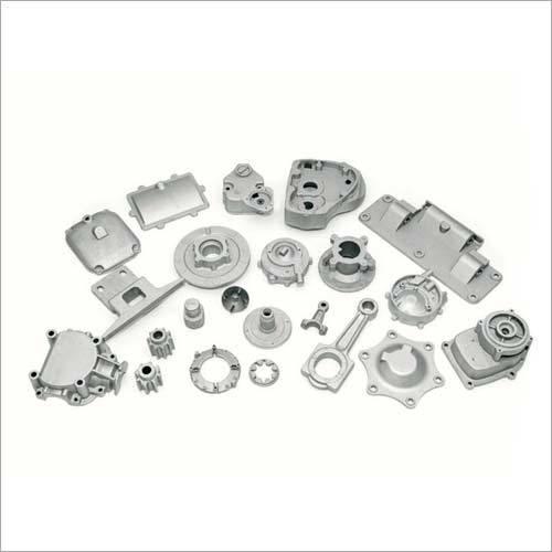 Aluminum Die Cast Automobile Part