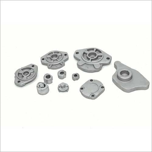 Aluminum Die Cast Hydraulic Part