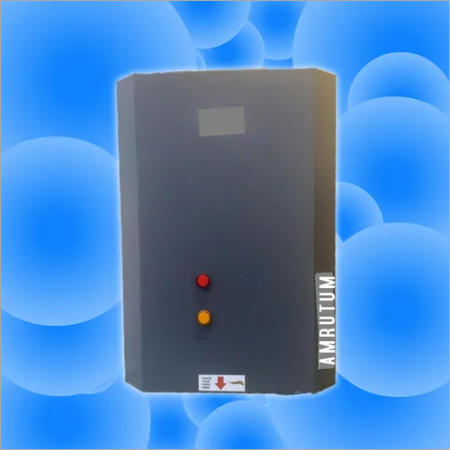 Stainless Steel Hand Sanitizer Dispenser