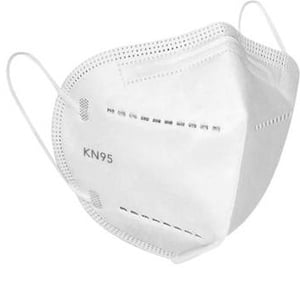 kn95 5layer face mask