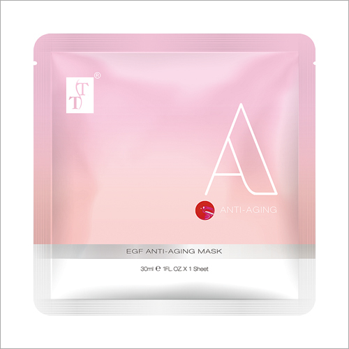 EGF Anti-Aging Face Mask