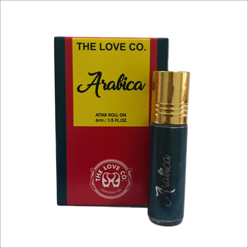 Roll On Attar Perfume