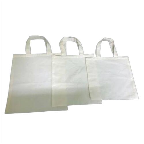 Cotton Plain Bag