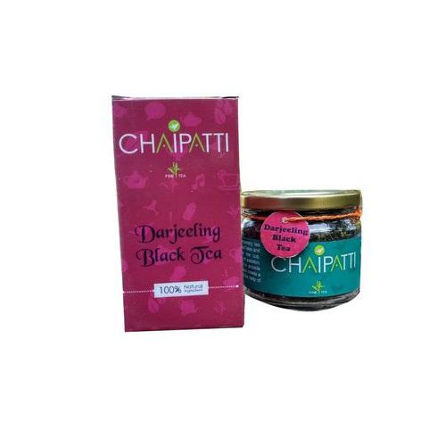 Darjeeling Leaf Black Tea