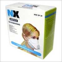 Flatfold Respirators Face Mask
