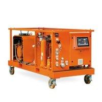 L170R01 Dilo Gas service carts Mega Series