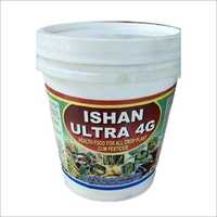 Ishan Ultra 4G Health Food For All Crop Plant Cum Pesticide