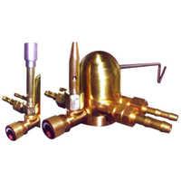 Welding Gas Economizer