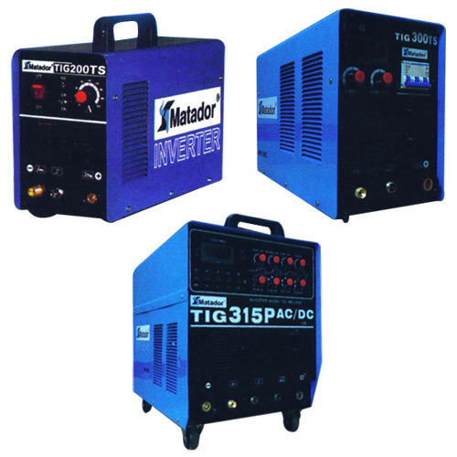 MMA-TIG Inverter Welding Machine