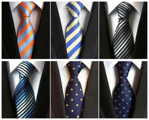 Mena  s Tie