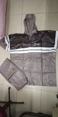 Raincoat PVC Super