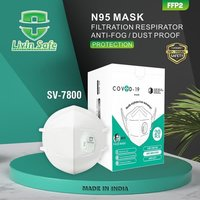 Livin Safe N95 Mask with valve