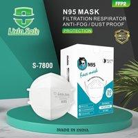 Livin Safe N95 Face Mask