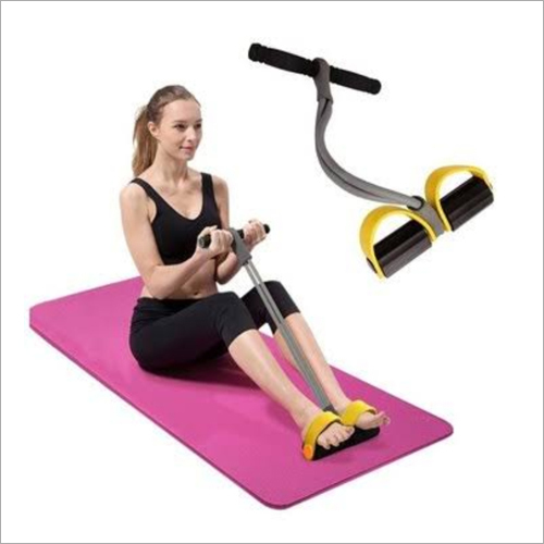 Elastic Tummy Trimmer