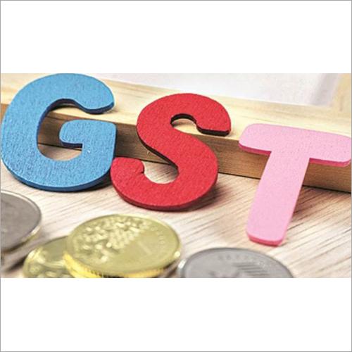 GST Certificate Service